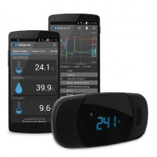 EL-BT-2 , Bluetooth Wireless Temperature and Humidity Monitoring